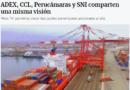 ADEX, CCL, Perucámaras y SNI comparten una misma visión: 'Reto 75'.