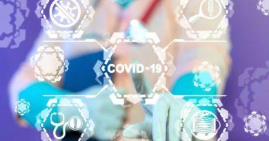 Reporte de Covid-19 en Sudamérica (14 de mayo)