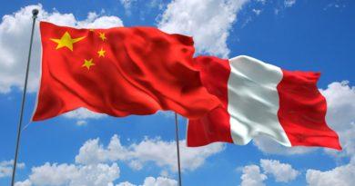 Exportaciones peruanas- Beneficios del TLC Perú – China al primer cuatrimestre de 2020